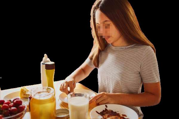Adolescenti, buona colazione abbassa rischio diabete