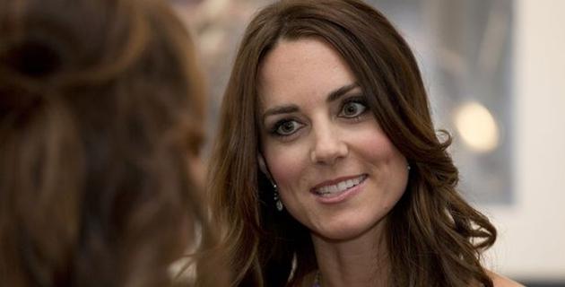 Kate Middleton, preoccupa la sua seconda gravidanza