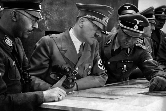 Dopoguerra, 1000 nazisti usati da Usa come spie antisovietiche