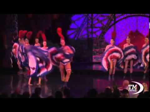 A Parigi il Moulin Rouge compie 125 anni