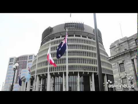 Addio Union Jack, Nuova Zelanda vota per cambiare la bandiera