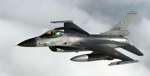 Nato, numerose intercettazioni aerei russi sui cieli europei