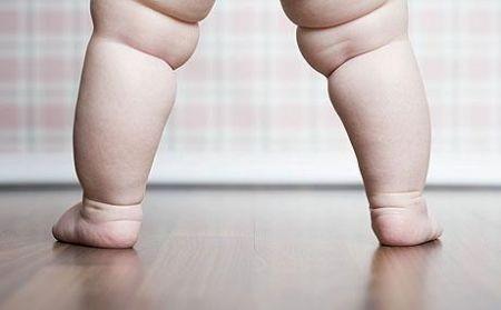Salute, al via progetto contro obesità infantile