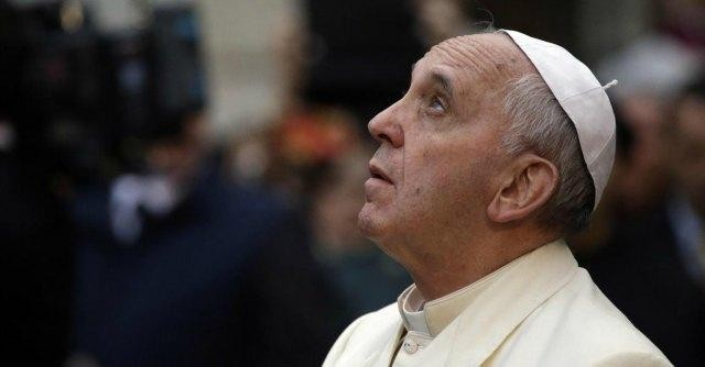 Papa: fondamentalismo rifiuta Dio, è pretesto ideologico