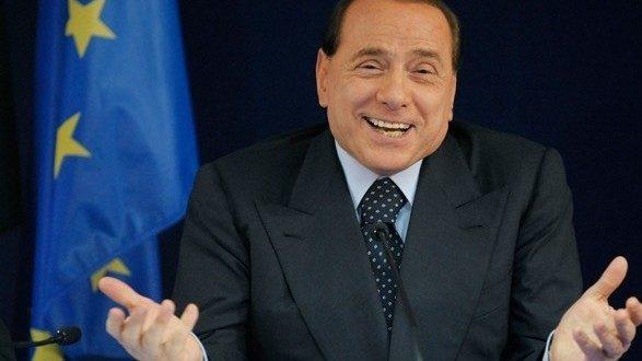 Berlusconi: a marzo kermesse di rifondazione del centrodestra