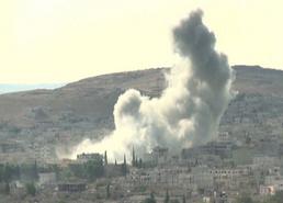 Battaglia a Kobane, Consiglio Difesa: Isis rischio per Italia