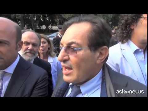 Crocetta: Grillo? Discorso da trattamento sanitario obbligatorio