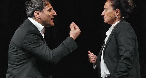 Palermo, al via stagione Biondo con Polifemo di Emma Dante