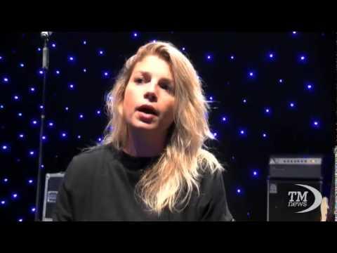Emma in tour in versione elettronica: ''Torno alle origini''