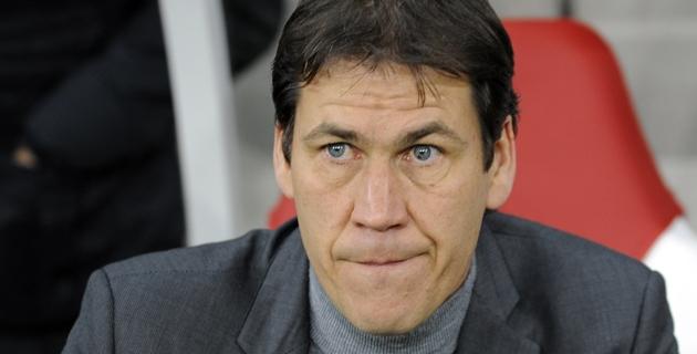 """Garcia: """"Dopo Juve-Roma ho capito che vinceremo lo scudetto"""""""