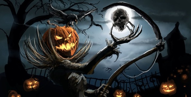 Halloween, week end da horror a Etnapolis Catania