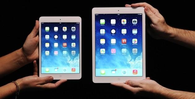 iPad Air 2 e mini 3, nuovi tablet più pratici e potenti