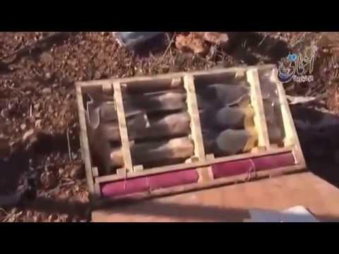 Video mostra jihadisti con armi Usa paracadutate a curdi Kobane