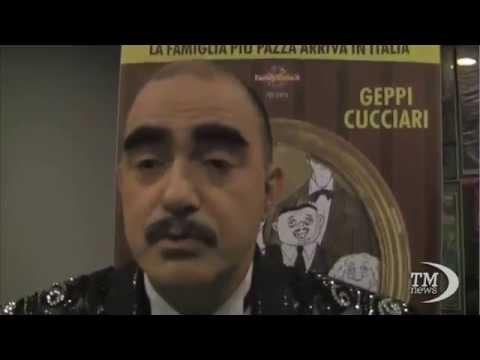 ''La famiglia Addams'' da Broadway a Milano con Geppi ed Elio