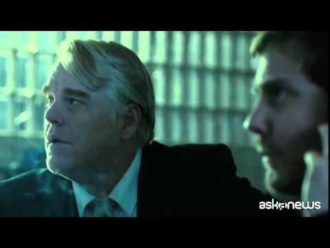 L'ultimo di Hoffman ne La spia. Dafoe: performance grandiosa