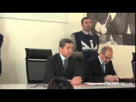 Mafia, sequestro beni da 450 mln a imprenditore palermitano