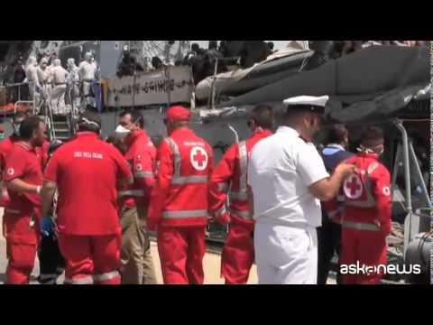 Mare Nostrum chiude, Amnesty e Msf: a rischio migliaia di vite