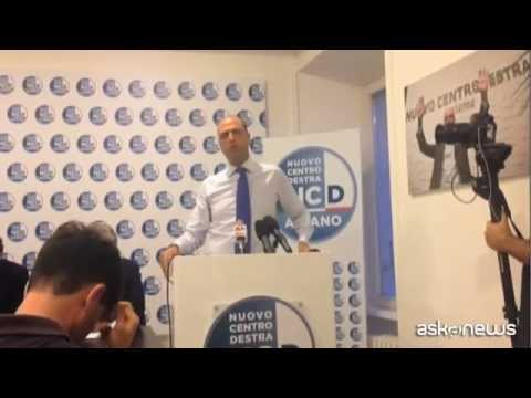 Ncd, favorevole premio elettorale primo partito
