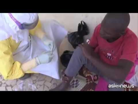 Oms, risposta inadeguata in Africa per fermare Ebola
