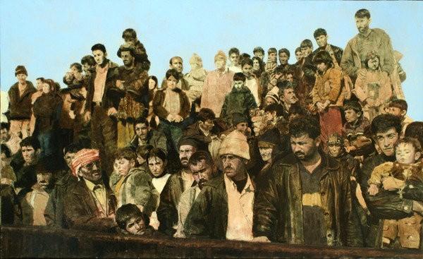 Mostre, a Palermo capolavori del Novecento siciliano