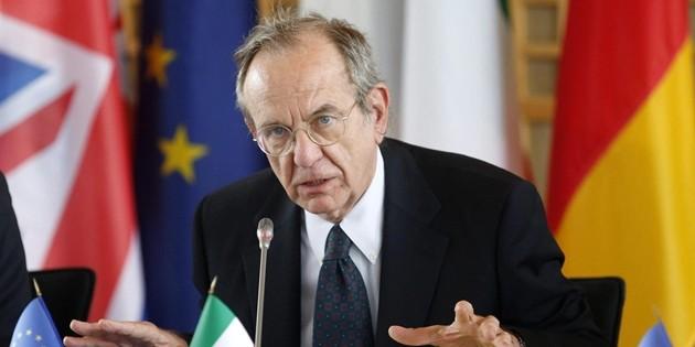Padoan: l'Italia proporrà all'Ue mille progetti per 10 miliardi