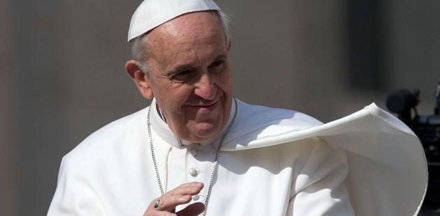 Papa riceve per prima volta in storia vetero-cattolici di Utrecht