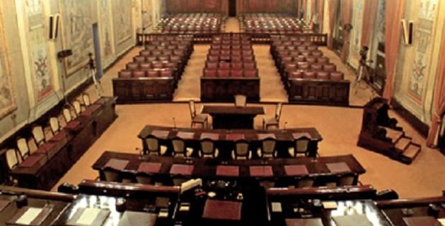 Ars, Lista Musumeci: si calendarizzi riforma elettorale e sfiducia Crocetta