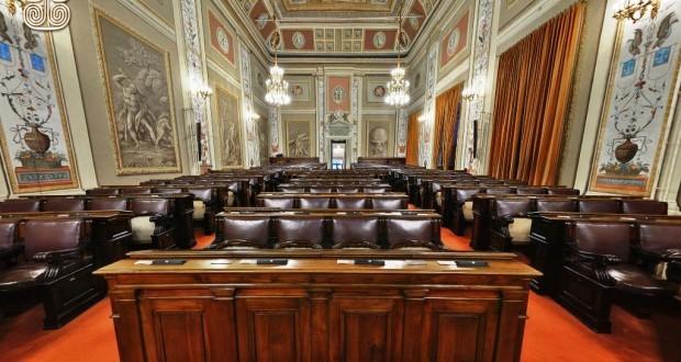 Sicilia, in barba al presidente Ars niente documenti finanziari in commissione. Crocetta spera sempre più in Renzi