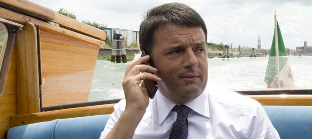 Italicum, Renzi vuole premio a lista