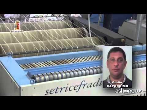 Sequestro beni da 500mila euro a boss mafioso di Palermo