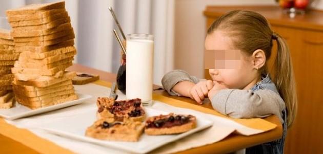 Pediatri, in Italia oltre 600mila bimbi allergici alimenti