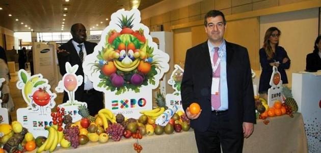 """Caleca: """"Expo 2015, opportunità unica per le nostre imprese. Ci giochiamo l'immagine"""" (Bando)"""