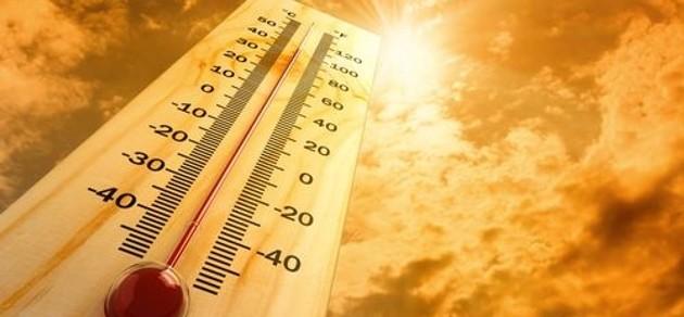 In Italia un ottobre da record, mai cosi' caldo dal 1800