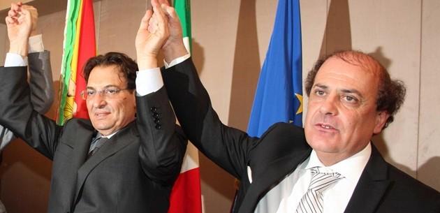 L'affondo di Marino: Crocetta piegato a interessi Confindustria