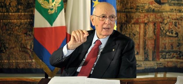 """Lettera a Napolitano per vedere la """"Trattativa"""" al cinema della Camera"""