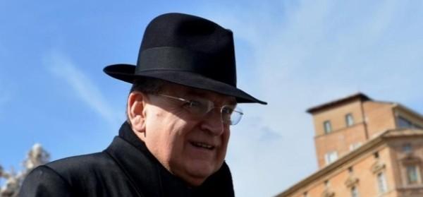 Vaticano, allontanato card. Burke. Aveva criticato il Papa