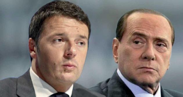 Berlusconi stoppa sprint Renzi su Italicum: i miei frenano