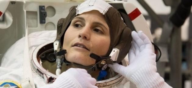 L'Italia nello Spazio. Samantha Cristoforetti, la prima donna astronauta