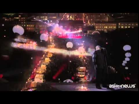 A Berlino classica e pop per la caduta del Muro