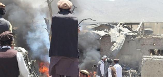 Strage alla partita di volley in Afghanistan: 57 morti
