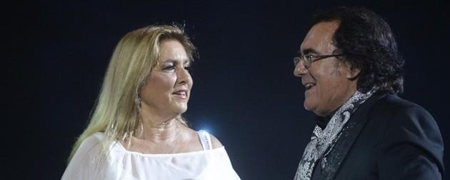Clamoroso ritorno, Al Bano e la Power insieme a Sanremo