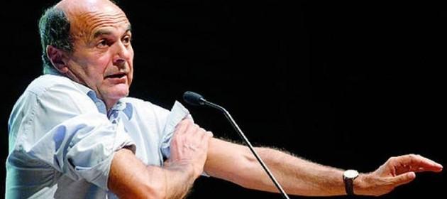 Renzi minimizza astensione, Bersani: non fare spallucce