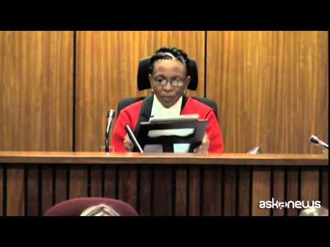 Caso Pistorius, Procura ricorre in appello contro condanna