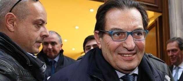 """Rifiuti e danni del maltempo. Crocetta a Catania: """"Sgravi fiscali e dilatazione debiti"""""""