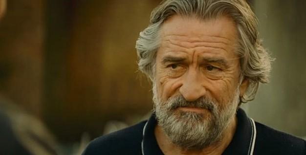 De Niro: film-tributo a mio padre artista non riconosciuto