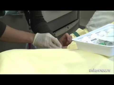 Diagnosi precoce dei tumori da un semplice esame del sangue