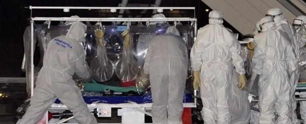 """Medico con l'Ebola è stabile. """"In cura con un farmaco sperimentale"""""""