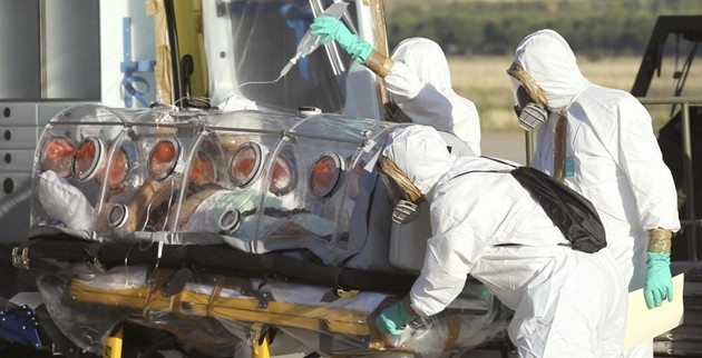 Peggiorano le condizioni del medico Emergency contagiato da Ebola