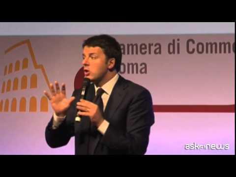 Eternit, Renzi: non può essere prescrizione a dire cosa è giusto
