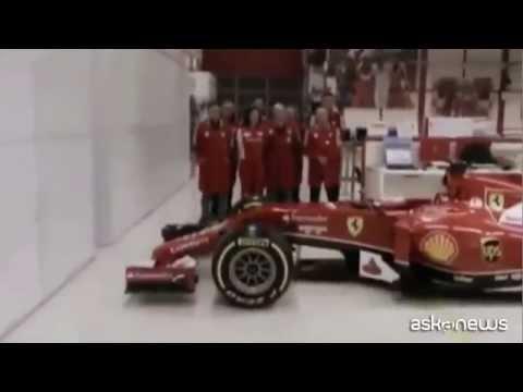 F1, Ferrari annuncia ingaggio di Sebastian Vettel